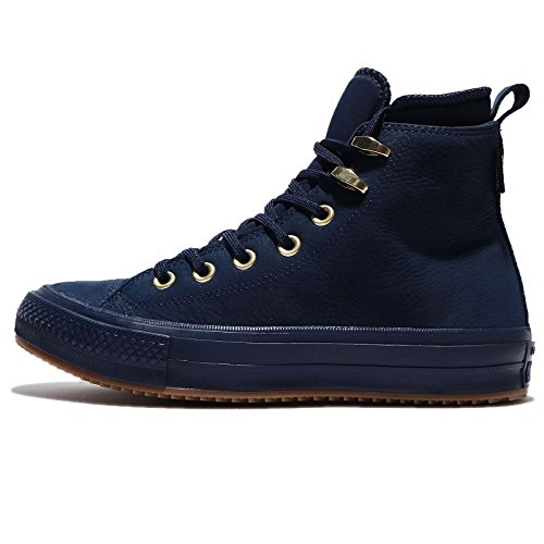 Boot Hi Converse 558820c WP Navy Basket Midnight Brass Navy CTAS CwFqt6