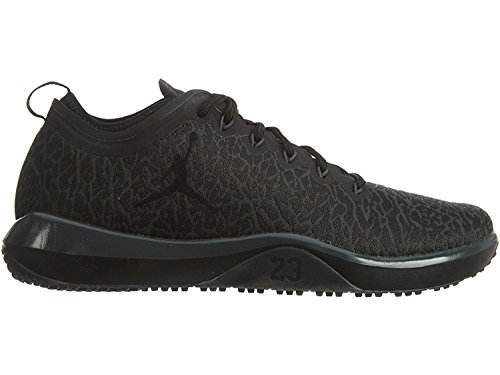 Amazon.com   Nike Mens JORDAN Black TRAINER Shoes SNEAKERS 1 LOW, Size: 12.5  (12.5, BLACK/BLACK-ANTHRACITE)   Fitness & Cross-Training