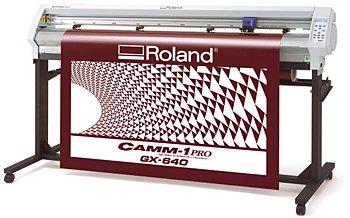 Roland camm-1 Pro gx-640 Cortador de Vinilo: Amazon.es: Amazon.es