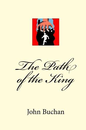 Read Online The Path of the King pdf epub