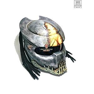 Berserker Predator Motorcycle Dot Helmet SY03 by Pro Predator Helmet … 41uC3CQlXXL  Home 41uC3CQlXXL