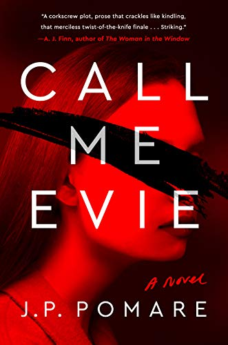 Pdf Suspense Call Me Evie
