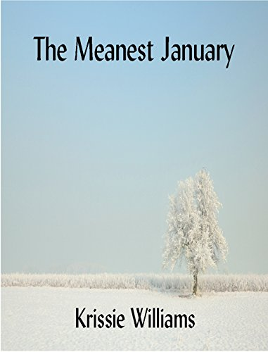 The Meanest January by [Williams, Krissie]