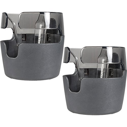 uppababy stroller cup holder - 9
