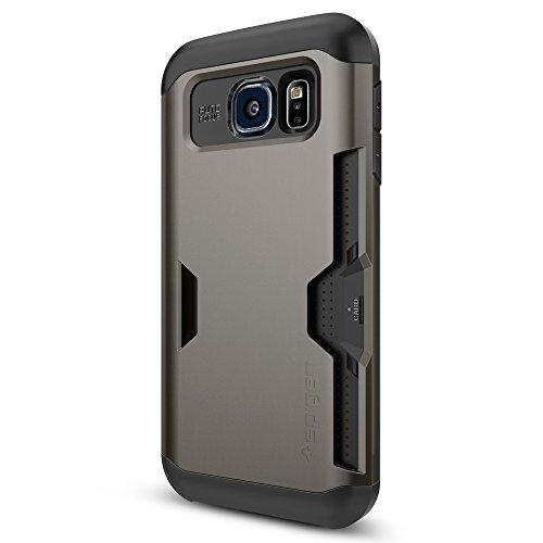 Spigen Galaxy Wallet Design Holder