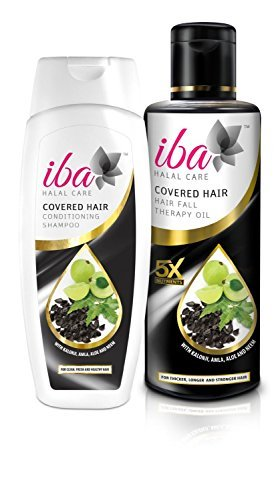 Iba-Halal-Care-Covered-Hair-Combo