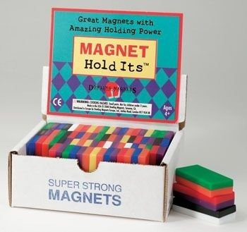 Super Strong Magnets by Dowling Magnets