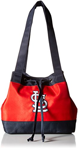 - MLB St. Louis Cardinals Fashion Lunch Bag with Embroidered Logo