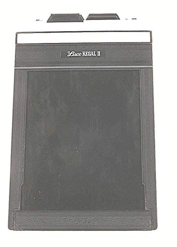 (Lisco Regal II 4x5 Sheet Film Holder)