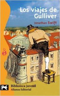 Los viajes de Gulliver: 8027 El Libro De Bolsillo - Bibliotecas ...