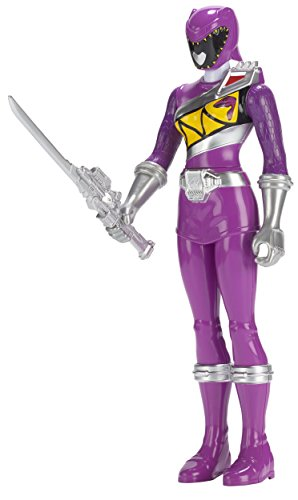 Power Rangers Dino Super Charge - Ranger Action Figure, 1...