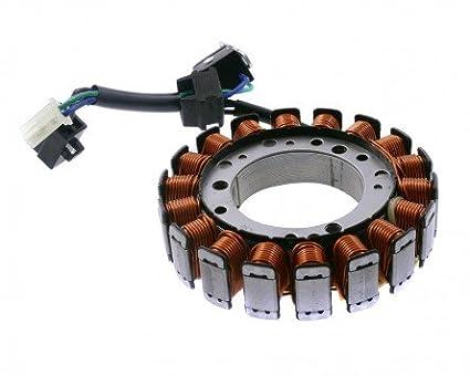 2EXTREME Alternatore Statore//Stator per Suzuki VL 1500 LC Intruder W AL1211 1998 68 PS 50 kw