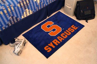Fanmats Syracuse Orangemen Starter ()