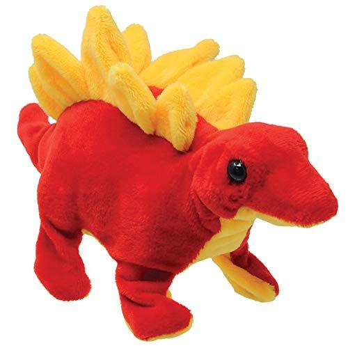 Westminster Dino Pals, Gus The Stegosaurus