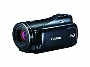 Canon VIXIA HF M41 Full HD Camcorder with HD CMOS Pro and 32GB Internal  Flash Memory