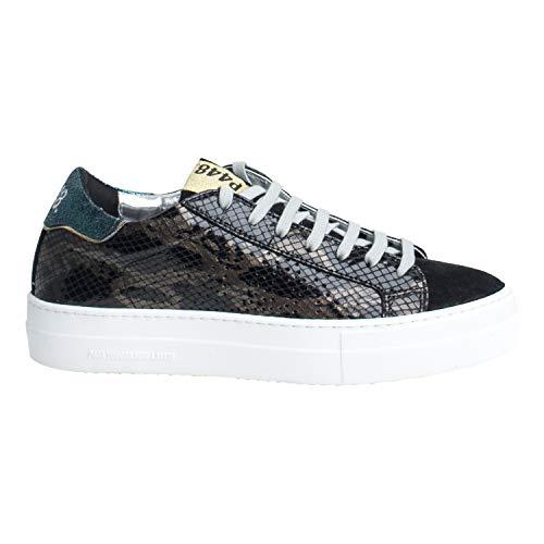 Sneakers da multicolor A8thea basse donna P448 P0xwfx