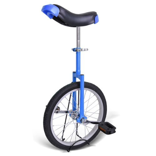 """18"""" Somatological Designed Unicycle Wheel in Various Colors"""