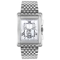 Bedat & Co. Men's B778.010.111 No 7 Collection Chronograph Stainless Steel Watch by Bedat & Co