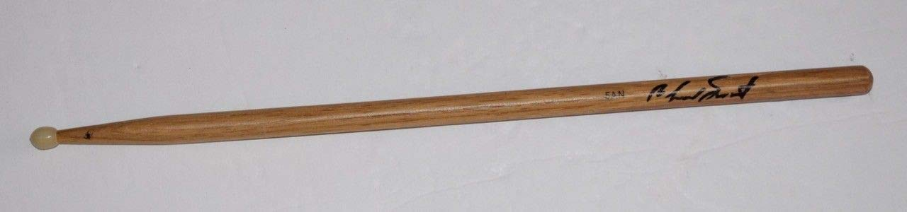 Chad Smith Autographed Signed Drumstick The Red Hot Chili Peppers Beckett Authentic