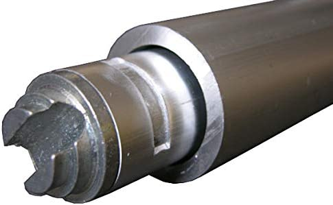 3 1-8x ProFix/® Sperrbalken Stahl LKW,PKW 1,20-1,57m 19//24mm f/ür Airline