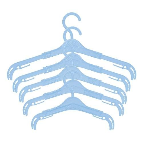 Dreambaby Grohangers, 4 Count, White by Dreambaby (Image #9)