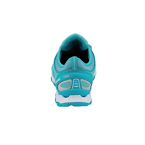 Wave de tan GTX Meindl II X aquamarine Utq6nZ