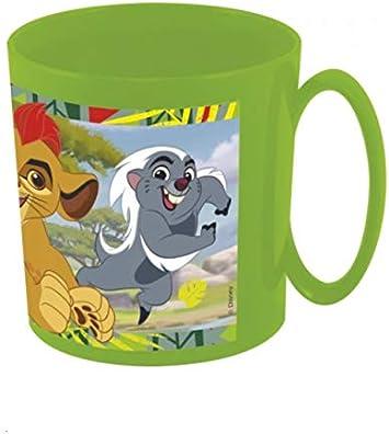 König der Löwen Tasse Kaffeebecher Scar und Hyänen Disney Geschenkbox
