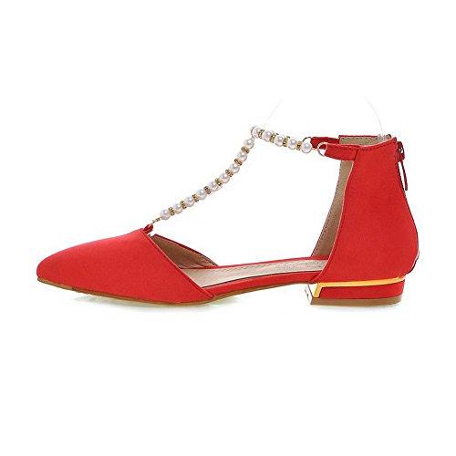 Sandales Compensées 1TO9 Femme Jacinth Inconnu 5qXxYUw5