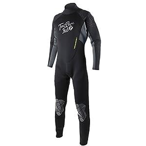 8977aa7b29 SIGNATURE Adults Full Length Wetsuit - Mens Womens Unisex