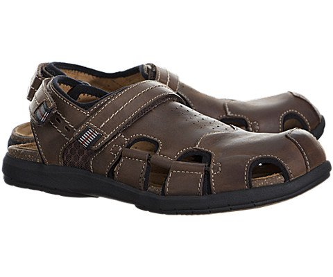33574c230ce Unstructured By Clarks Men s Un.Bryman Bay Casual Sandal - Buy Online in  Oman.
