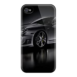 Series Skin Cases Covers For Ipod Touch 5(dark Porsche Gt Street Racing Hdtv 1080p)