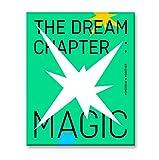 TXT - The Dream Chapter : MAGIC (Sanctuary Ver)
