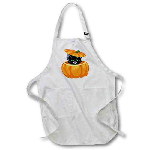 Blonde-Designs-Happy-and-Haunted-Halloween-Halloween-Cute-Kitty-in-Pumpkin-Aprons