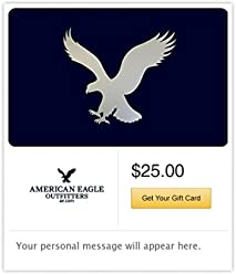 a3d61f8d6a01 American Eagle Outfitters Email Gift Card