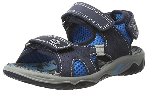 Primigi Jungen Ppc 7655 Sandalen Blau (BLU CH/CIELO)