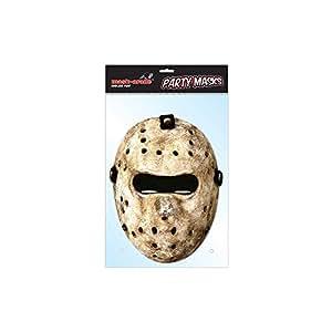 Hockey Mask Cut Out (máscara/ careta)
