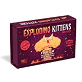 Exploding Kittens Party Pack Edition the Card Game: 2-10 Players, Family Kids