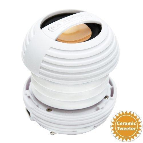 Review XBOOM Ceramic Mini Portable