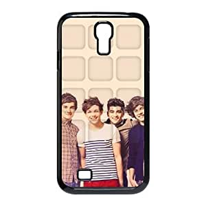 C-EUR Customized One Direction Pattern Protective Case Cover for Samsung Galaxy S4 I9500