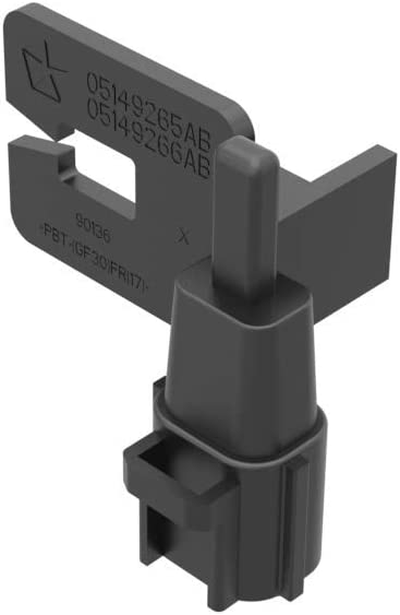 For Dodge Ram Chrysler Jeep 5149265AB Ambient Air Temperature Sensor 5149266AB