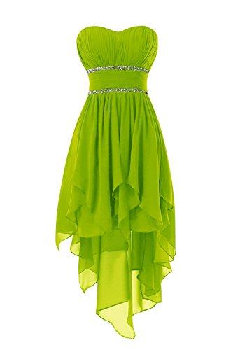 Bess Bridal Chiffon Homecoming Dresses product image