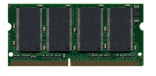 NEW! 512MB PC133 SDRAM SODIMM Memory Module