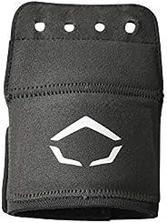 EvoShield Catcher's Wrist Guard - Os, One Size, Black, xx-L