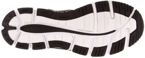 white Asics Zapatillas onyx Para Danza Hombre De Black x7xBa