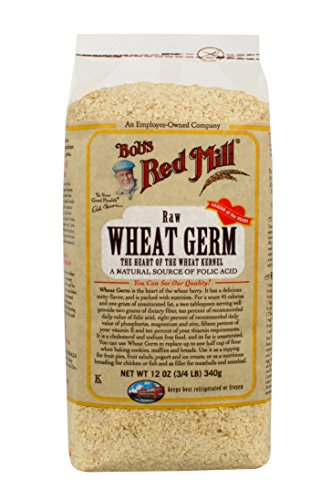 Bob's Red Mill Wheat Germ, 12 Ounce