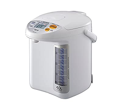 Zojirushi Panorama Window Micom Water Boiler and Warmer