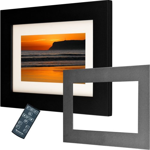 Best Deals On Digital Photo Frames Pandigital Digital Frame Zone