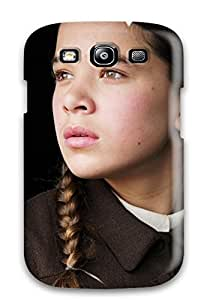 New Arrival Case Specially Design For Galaxy S3 (true Grit Hailee Steinfeld)