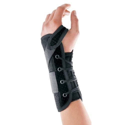 Breg Brace (Breg Wrist Lacer Wrist Brace (Small - Right - 8