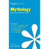 Mythology SparkNotes Literature Guide (SparkNotes Literature Guide Series)